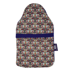 Made In Britain Morris Butterfly Liberty & HARRIS TWEED Contrast Cover with Bottle