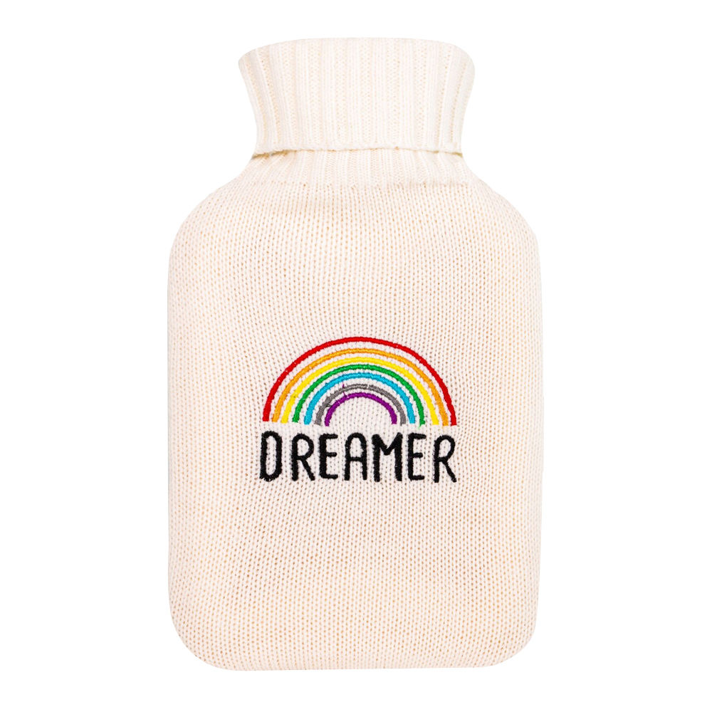 Dreamer Small Hot Water Bottle
