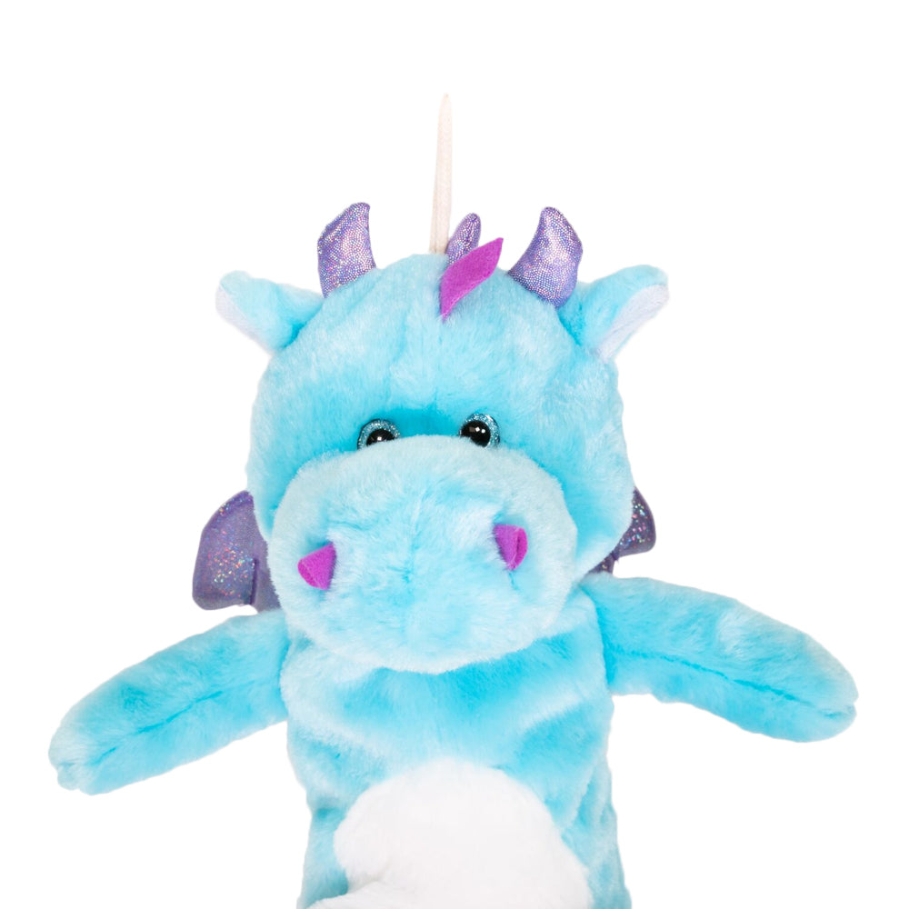 PRE-ORDER Rah Dragon Children's Long Hot Water Bottle