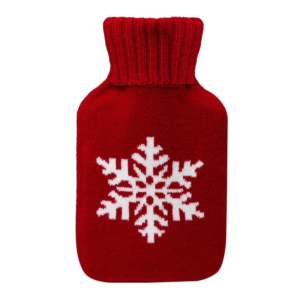 Winter Red Snowflake - Small 750 ml