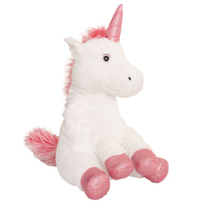 Fi Fi Unicorn Hot Water Bottle