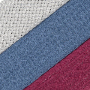 Long hot water bottle classic collection close up
