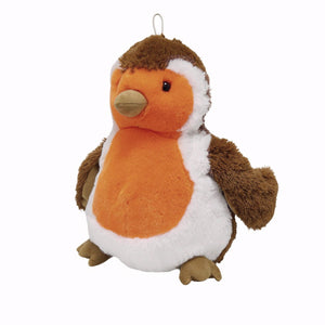 Woodland Friends Rudi Robin
