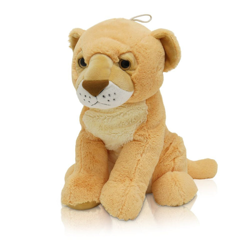 Jungle Friends Rori Lion Hug Me Hot Water Bottle