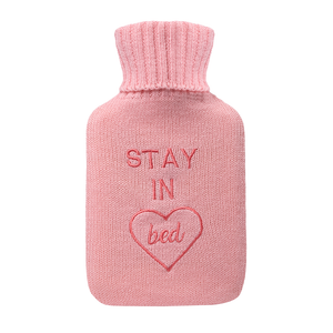 Slogan: STAY IN BED - Small 750 ml