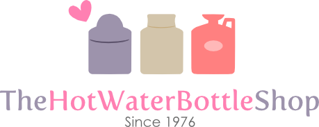 The Hot Water Bottle Shop
