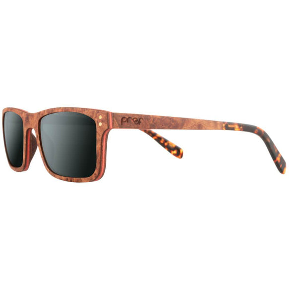 Sunglasses - Boise Wood