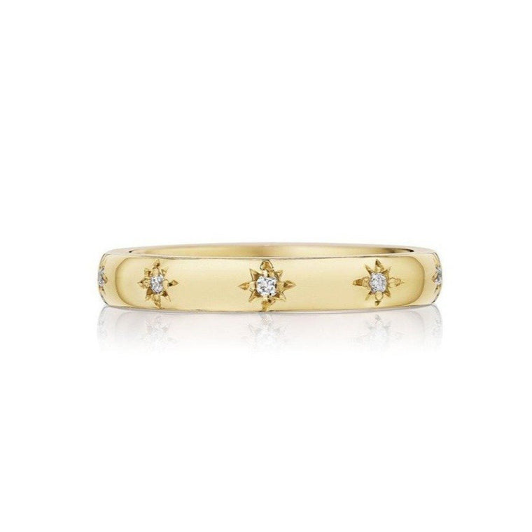 Star Eternity Band - Lesley Ann Jewels