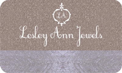 Gift Card - Lesley Ann Jewels
