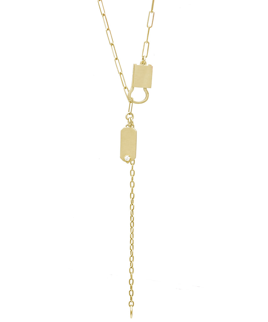 Betty Necklace - Lesley Ann Jewels