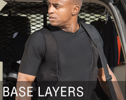 Base Layers & Undergarments