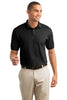 Hanes® EcoSmart® - 5.2-Ounce Jersey Knit Sport Shirt. 054X - Hanes - Officers Only - 2