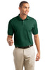 Hanes® EcoSmart® - 5.2-Ounce Jersey Knit Sport Shirt. 054X - Hanes - Officers Only - 3