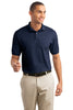Hanes® EcoSmart® - 5.2-Ounce Jersey Knit Sport Shirt. 054X - Hanes - Officers Only - 4