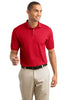 Hanes® EcoSmart® - 5.2-Ounce Jersey Knit Sport Shirt. 054X - Hanes - Officers Only - 5