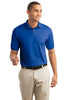 Hanes® EcoSmart® - 5.2-Ounce Jersey Knit Sport Shirt. 054X - Hanes - Officers Only - 6