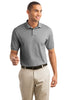 Hanes® EcoSmart® - 5.2-Ounce Jersey Knit Sport Shirt. 054X - Hanes - Officers Only - 8