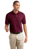 Hanes® EcoSmart® - 5.2-Ounce Jersey Knit Sport Shirt. 054X - Hanes - Officers Only - 9