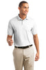Hanes® EcoSmart® - 5.2-Ounce Jersey Knit Sport Shirt. 054X - Hanes - Officers Only - 12