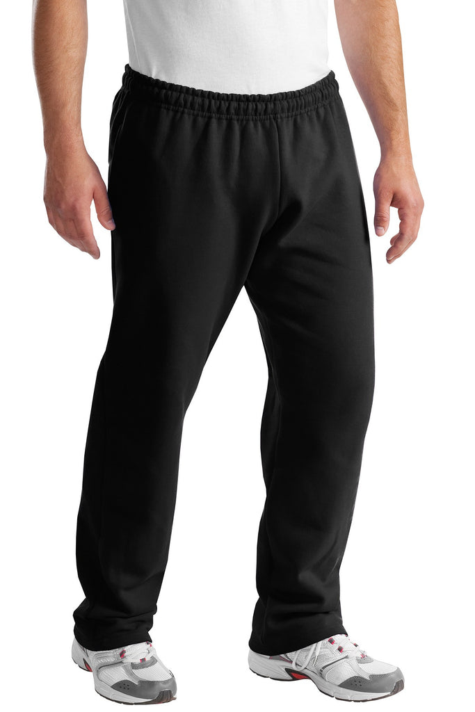 Gildan® - DryBlend® Open Hem Sweatpant. 12300 - Gildan - Officers Only - 1