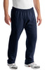 Gildan® - DryBlend® Open Hem Sweatpant. 12300 - Gildan - Officers Only - 3
