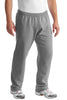 Gildan® - DryBlend® Open Hem Sweatpant. 12300 - Gildan - Officers Only - 4