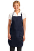 Port Authority® Easy Care Full-Length Apron with Stain Release. A703 - Port Authority - Officers Only - 3
