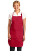 Port Authority® Easy Care Full-Length Apron with Stain Release. A703 - Port Authority - Officers Only - 4