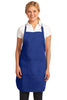 Port Authority® Easy Care Full-Length Apron with Stain Release. A703 - Port Authority - Officers Only - 5