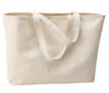 Port & Company® - Jumbo Tote.  B300 - Port & Company - Officers Only - 2