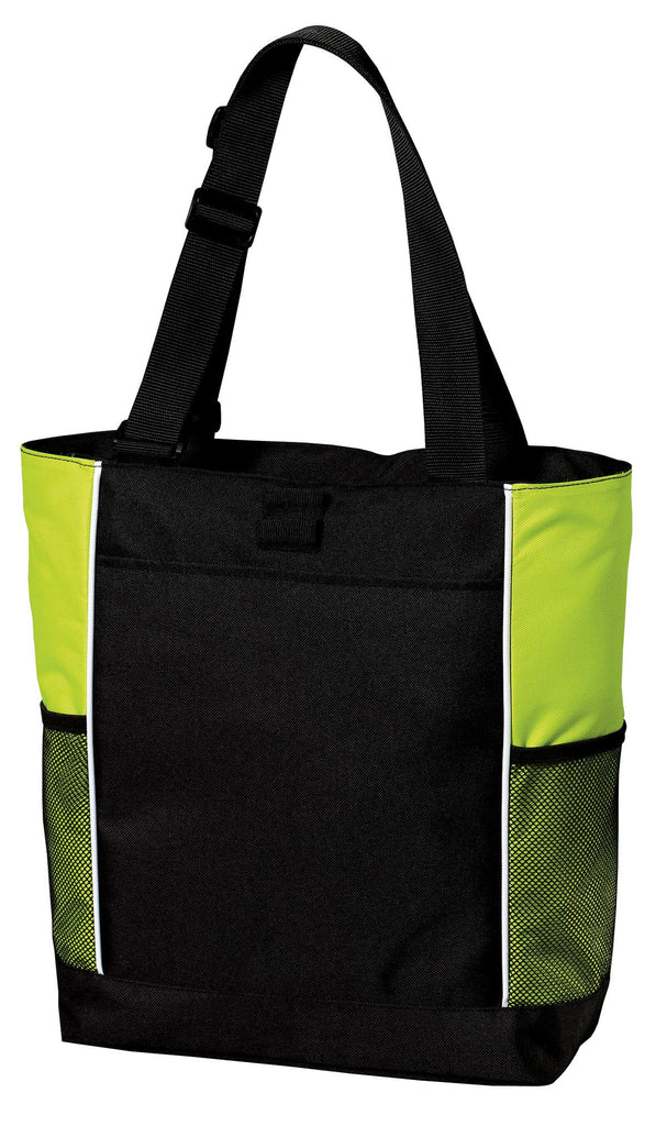 Port Authority® Panel Tote.  B5160 - Port Authority - Officers Only - 1