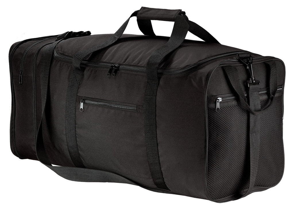 Port Authority® Packable Travel Duffel. BG114 - Port Authority - Officers Only - 1