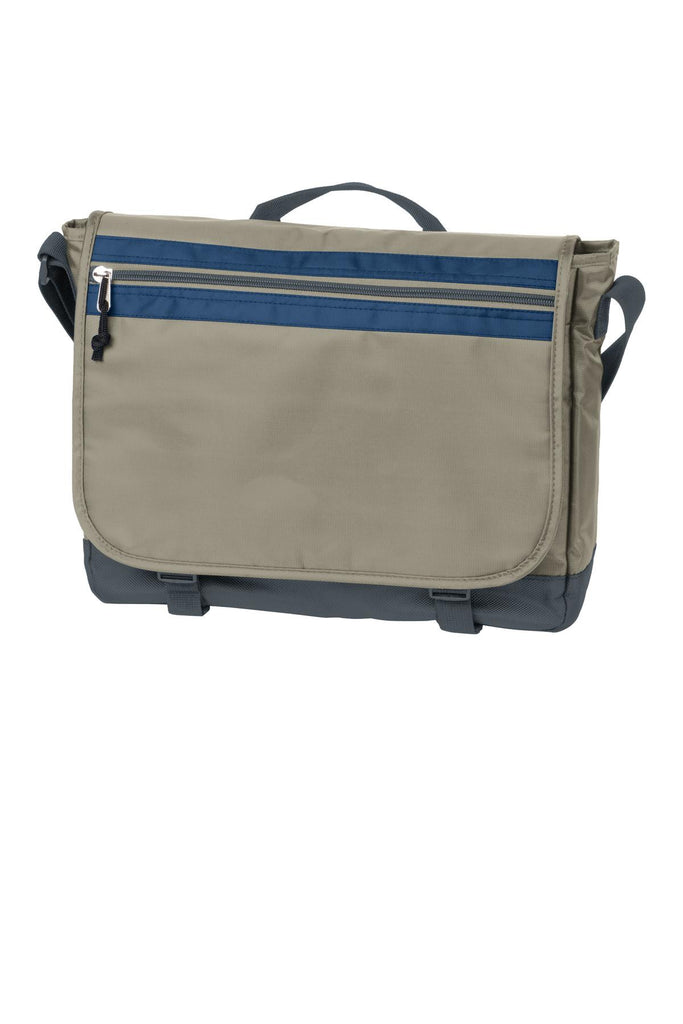 Port Authority® Nailhead Messenger. BG301 - Port Authority - Officers Only - 1