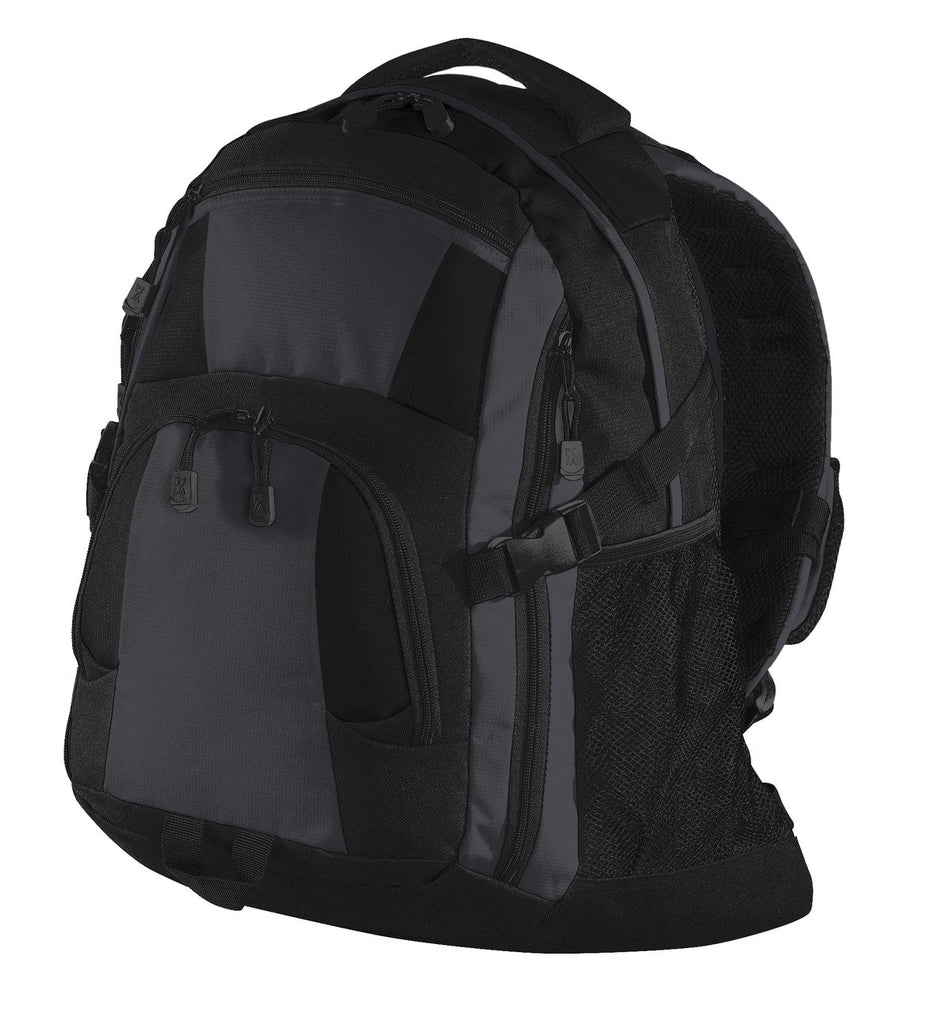 Port Authority® Urban Backpack. BG77 - Port Authority - Officers Only - 1