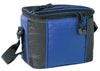 Port & Company® - 6-Pack Cooler.  BG87 - Port & Company - Officers Only - 6