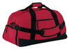 Port & Company® - Basic Large Duffel.  BG980 - Port & Company - Officers Only - 3