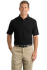 CornerStone® - Industrial Pique Polo. CS402 - CornerStone - Officers Only - 1
