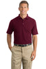 CornerStone® - Industrial Pique Polo. CS402 - CornerStone - Officers Only - 2