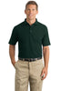 CornerStone® - Industrial Pique Polo. CS402 - CornerStone - Officers Only - 3