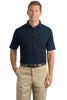 CornerStone® - Industrial Pique Polo. CS402 - CornerStone - Officers Only - 4