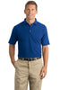CornerStone® - Industrial Pique Polo. CS402 - CornerStone - Officers Only - 6