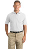 CornerStone® - Industrial Pique Polo. CS402 - CornerStone - Officers Only - 8