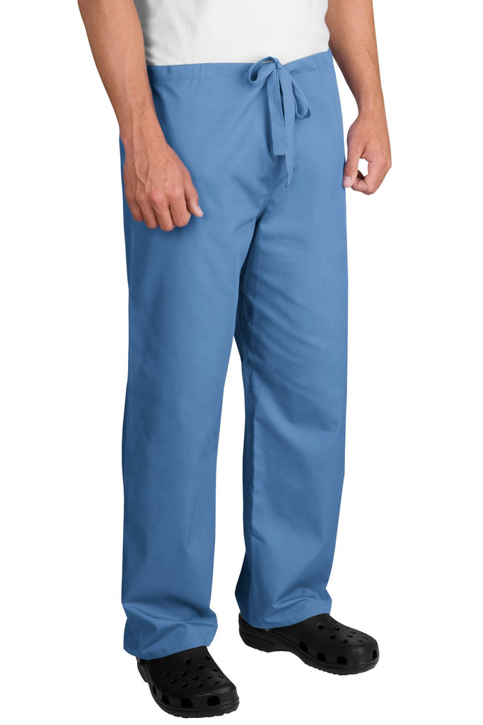 CornerStone® - Reversible Scrub Pant.  CS502 - CornerStone - Officers Only - 1