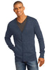 District Made® - Mens Cardigan Sweater. DM315 - District Made - Officers Only - 2