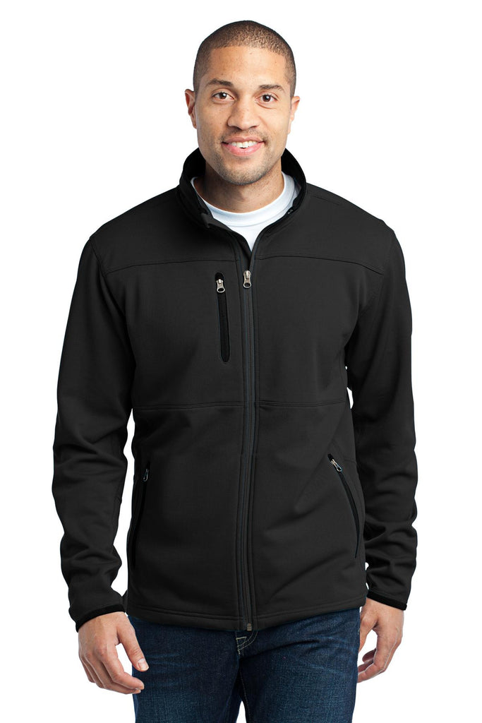 Port Authority® Pique Fleece Jacket. F222 - Port Authority - Officers Only - 1