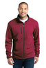 Port Authority® Pique Fleece Jacket. F222 - Port Authority - Officers Only - 3