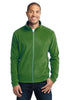 Port Authority® Microfleece Jacket. F223 - Port Authority - Officers Only - 2