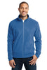 Port Authority® Microfleece Jacket. F223 - Port Authority - Officers Only - 3