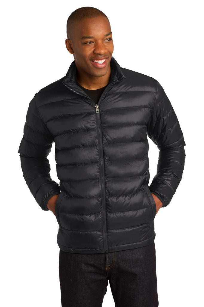 Port Authority® Down Jacket. J323 - Port Authority - Officers Only