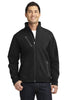 Port Authority® Welded Soft Shell Jacket. J324 - Port Authority - Officers Only - 2